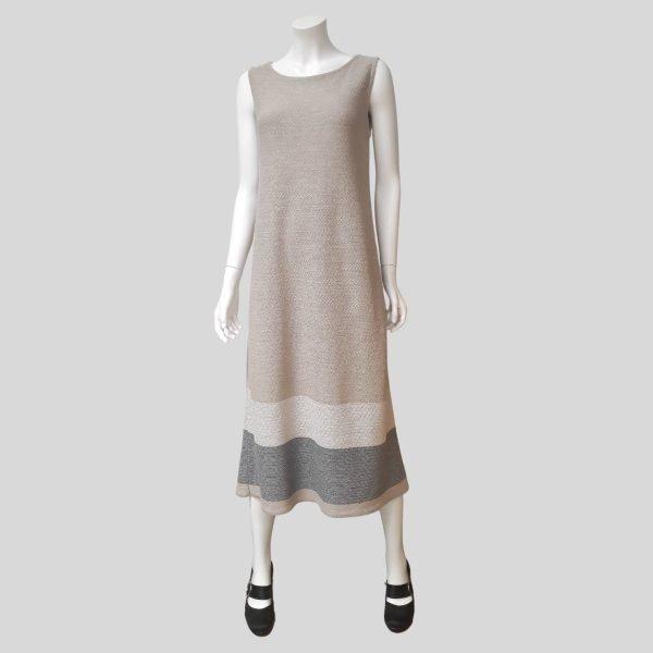 Pirita Design Leinikki-mekko pellava