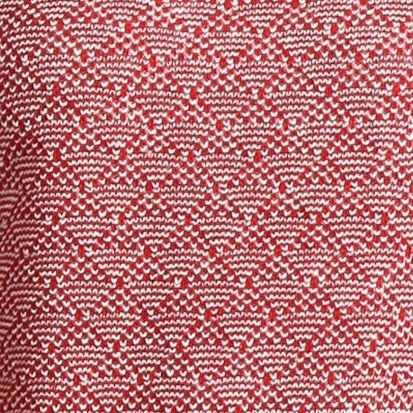 Pirita Design Seili-pusero Sola-mekko ja Sola-mekko puna-valkoinen