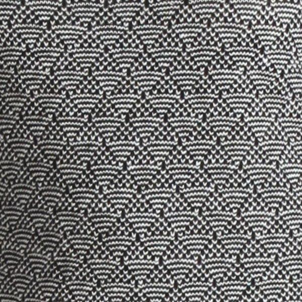 Pirita Design Seili-pusero Sola-mekko ja Sola-mekko musta-valkoinen